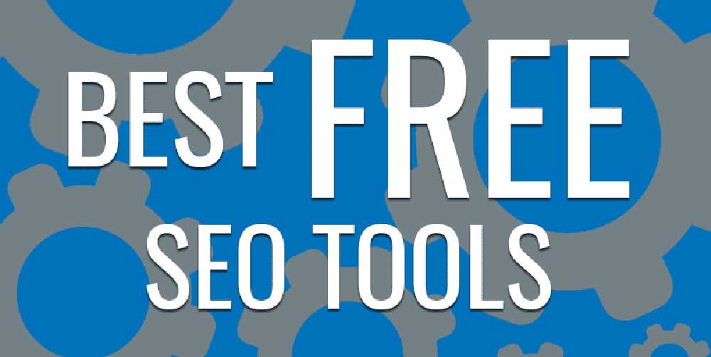 Best SEO Free Tools